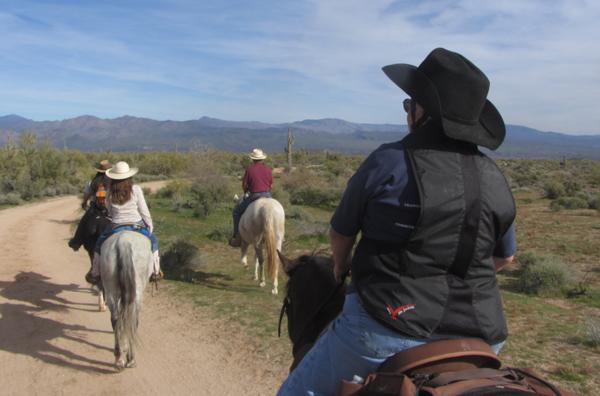 mcdowell pembleton trails arizona