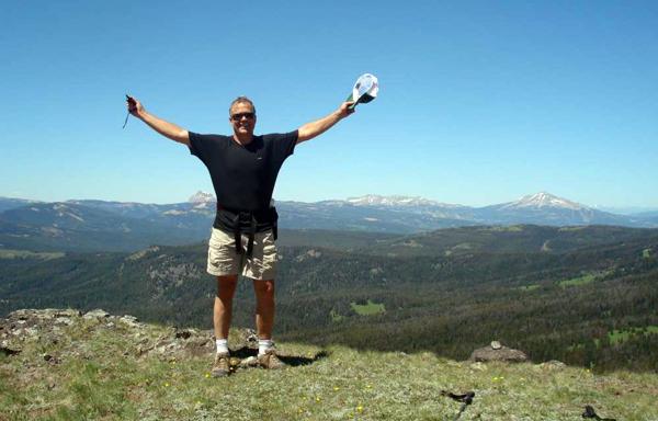 mountain sky guest ranch hiking montana