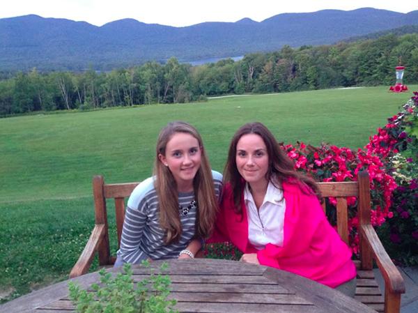 mountain top inn vermont dining