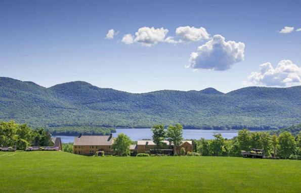 Mountain Top Inn Vermont