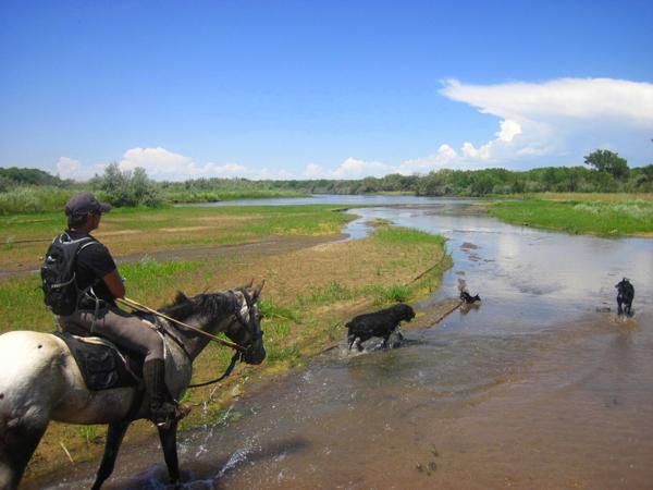 new mexico horseback enchantment equitreks albuquerque