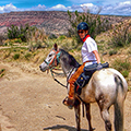 Enchantment Equitreks New Mexico Travel Deals