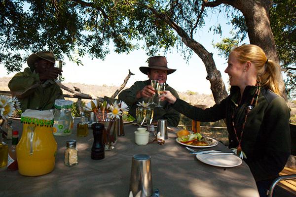 okavango delta brunch