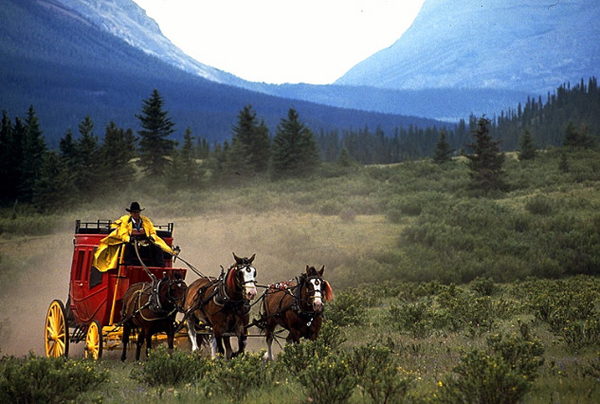 outpost warden rock horseback
