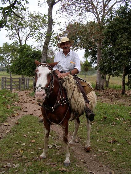 Brazil cowboys