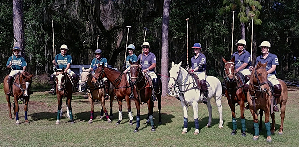 polo team florida