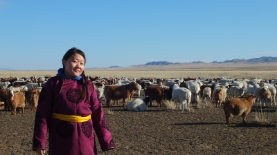 Projects Abroad Mongolia Nomad Culture