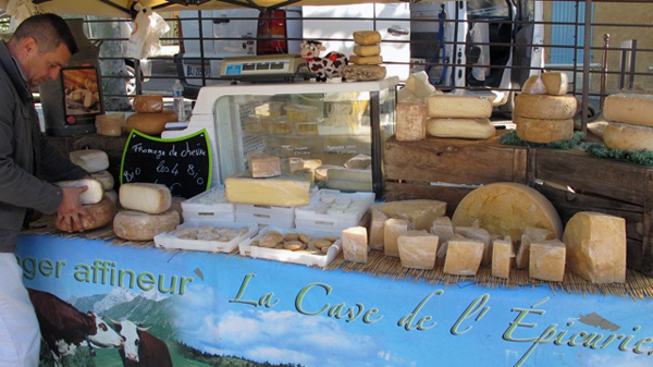 provence cheese