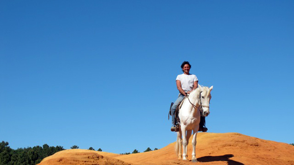 Provence equestrian vacations