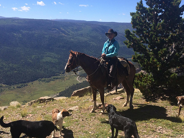 Rainbow Trout Ranch Adult Only Ranch Weeks