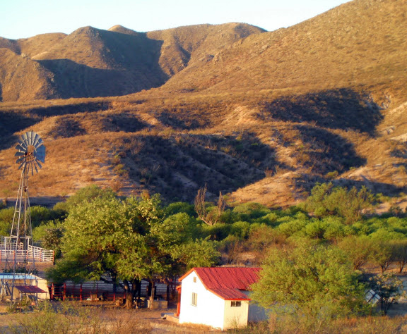 rancho los banos mexico horseback riding