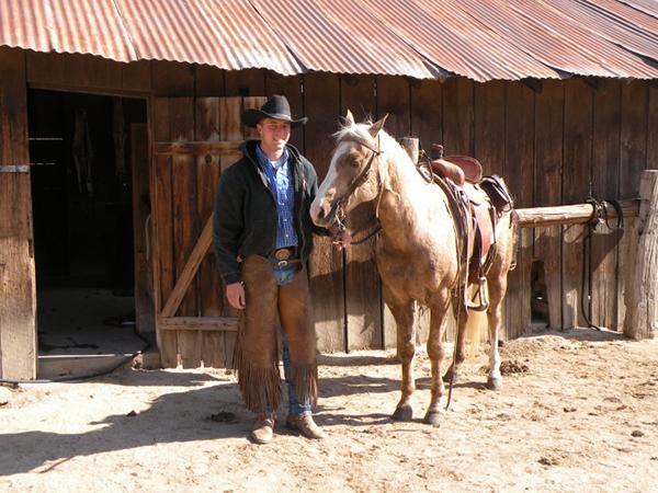 rankin ranch california