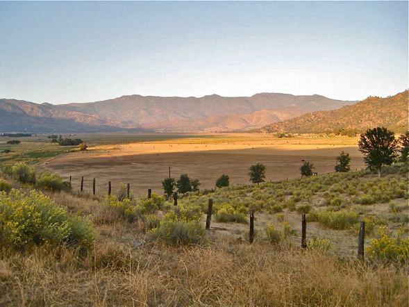 rankin ranch chimo valley california