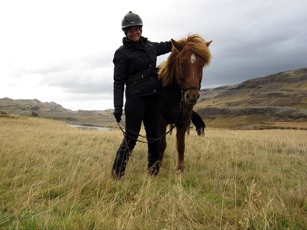 Riding Iceland riding holidays