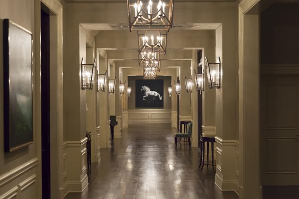 salamander grand hallway