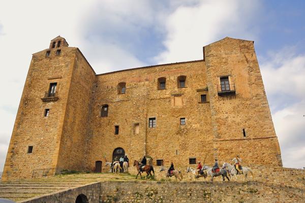 sicily castle castelbuono