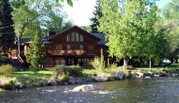 sylvan dale guest ranch colorado ranch lodge