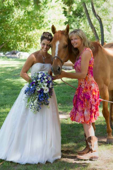 sylvan dale ranch weddings