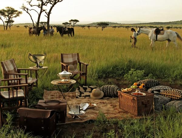 tanzania real life safaris