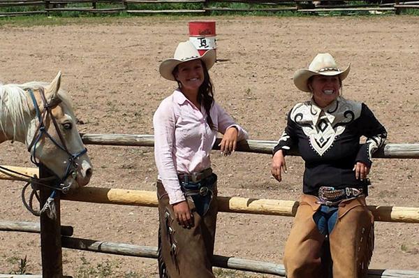 Tarryall River Ranch Colorado