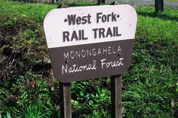 Monogahela National Forest WV