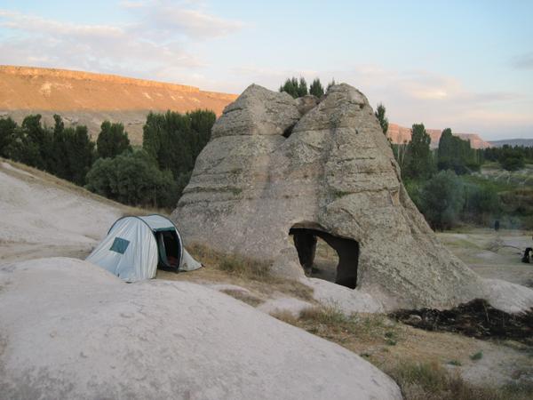 Cappadocia horseback