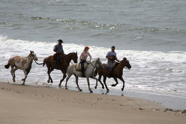 Rocha, Uruguay beach