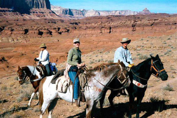 utah horseback riding vacations photo journey hondoo