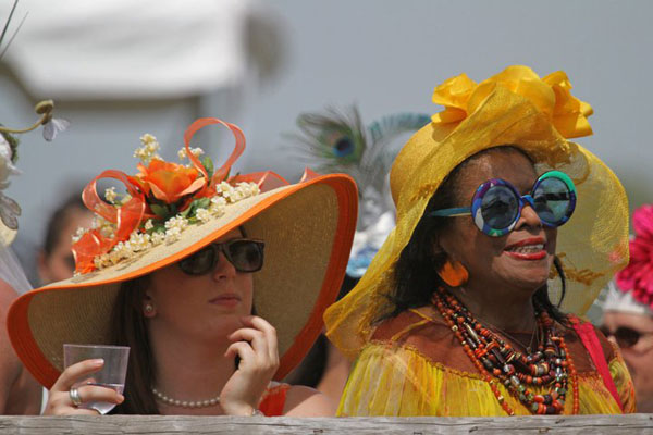 va gold cup fashion