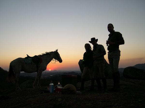 Sundown Siya Lima - varden safaris