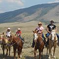 Vee Bar Ranch July Jubilee