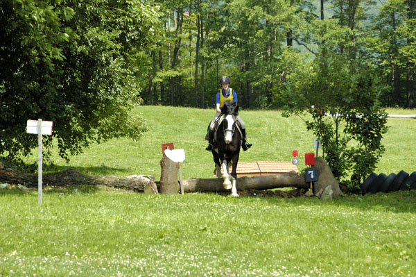 Vershire Riding School Adult Camp Cross Country Riding