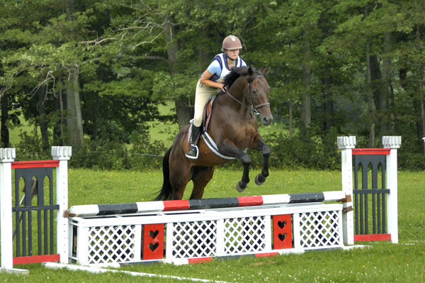 Vershire Riding School Vermont