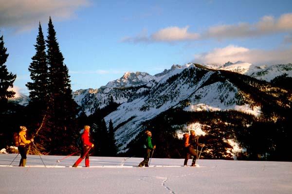 Vista Verde Colorado Skiing