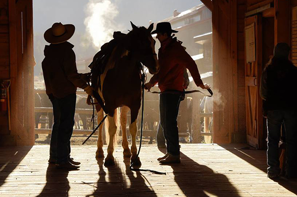 Vista Verde Ranch travel deal large