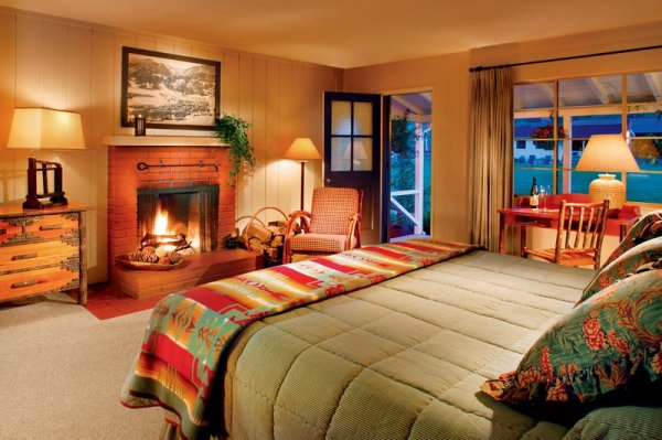 alisal ranch rooms