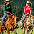 Western Pleasure Guest Ranch travel deals