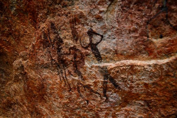 Zimbabwe rock art
